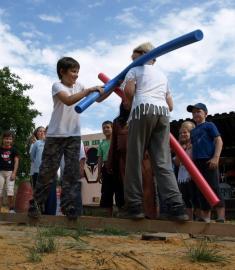Indiánské léto 2008