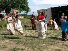Indiánské léto 2010